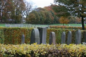 Joodse begraafplaats Denekamp